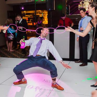 Tulsa Wedding DJ