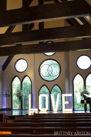 Tulsa wedding ceremony
