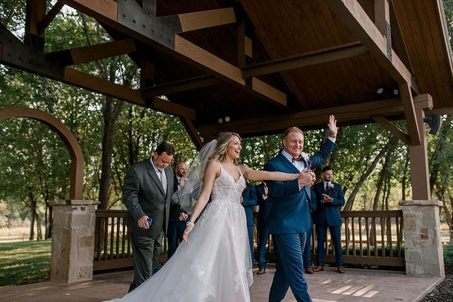 Wedding Ceremony by Banks Studios