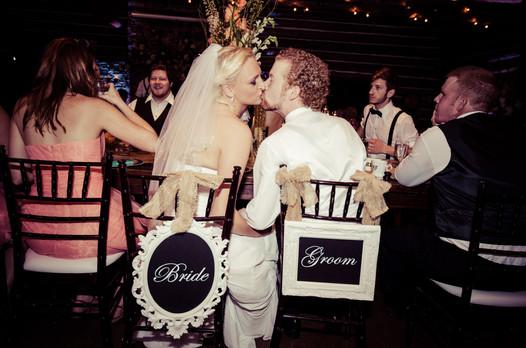 Five Oaks Lodge Wedding DJ