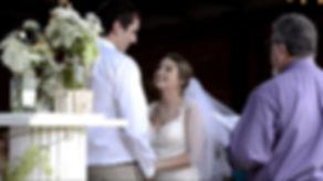 Wedding Ceremony at Bellissima Ranch