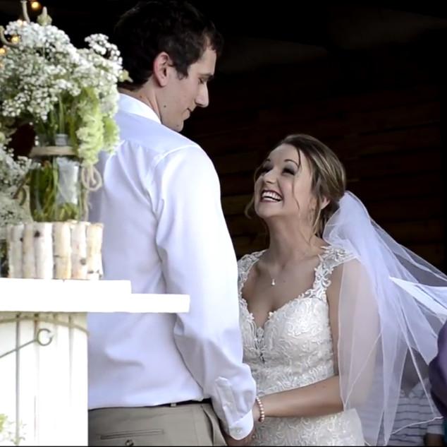 Tulsa Barn Wedding - Bellissima Ranch