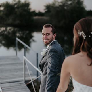 Bellissima Ranch Outdoor Wedding Ceremony