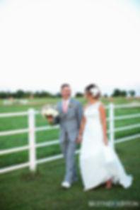 Wedding Reception at Bellissima Ranch