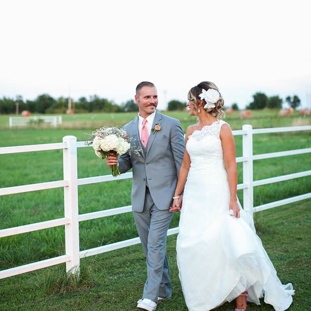 Bellissima Ranch Weddings