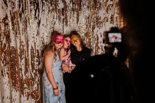 Tulsa Wedding Cinematographer