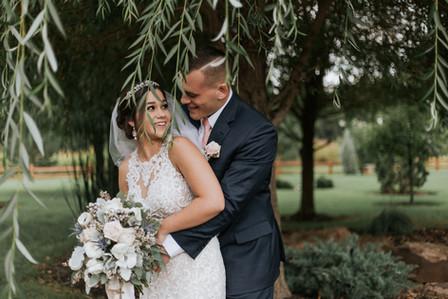 The Springs Edmond Weddings