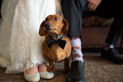 Weddings at Glenpool Conferance Center