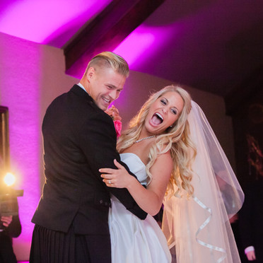 First Dance Banks Entertainment