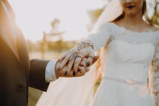 OKC wedding cinematography
