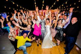 Downtown Tulsa Wedding DJ