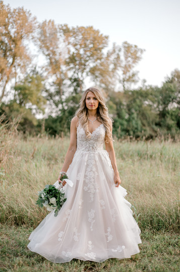 The Springs Edmond Wedding Venue