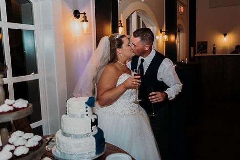 Banks Entertainment Weddings