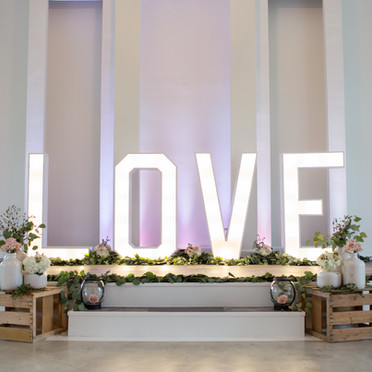 Willow Creek Reception by Banks Entertainment