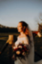 Outdoor wedding at The Legacy at MK Ranch