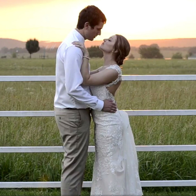 Bellissima Ranch outdoor wedding
