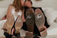 Weddings by Banks
