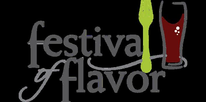 Foley Festival of Flavor