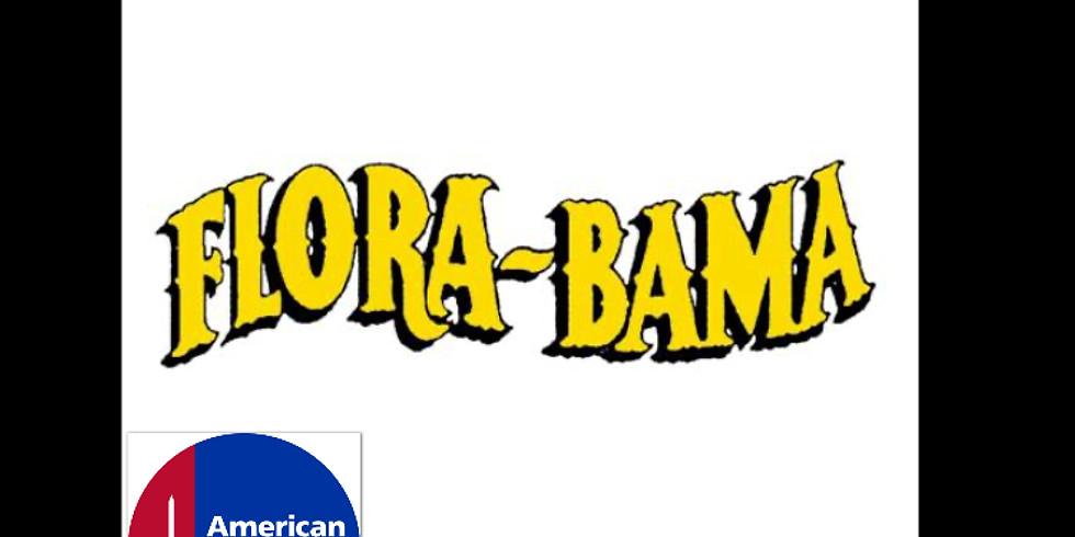 Flora-Bama Super Chili Bowl Cook-Off