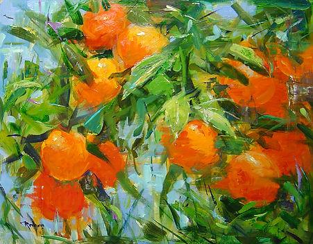 Low Hanging Fruit (16X20) #3441.jpg
