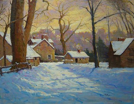 Phillips Mill Winter-24X30.jpg