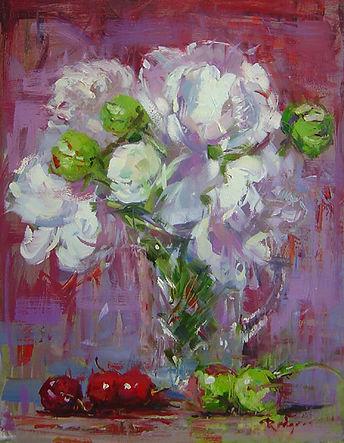 Peonies & Cherries-14X11.jpg
