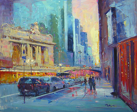 Grand Central Evening-20X24.jpg