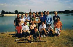 Zeltlager 1998