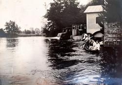 1920_Reichertshofen_Marktmühle_1