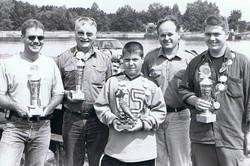 Fischerkönige 2001