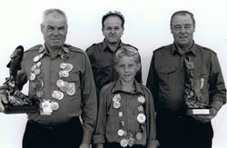 Fischerkönige 2002