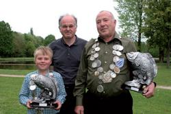 Fischerkönige 2014