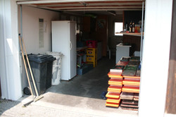 Lagerraum