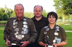 Fischerkönige 2011