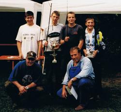 Siegerehrung Zeltlager 1997.jpg