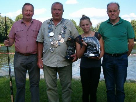 Fischerkönige 2015