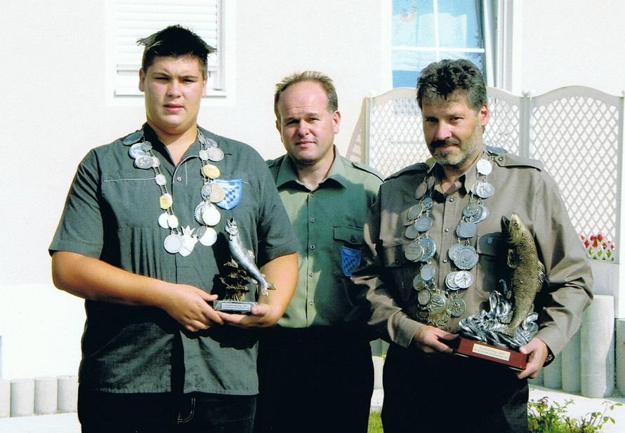 Fischerkönige 2003