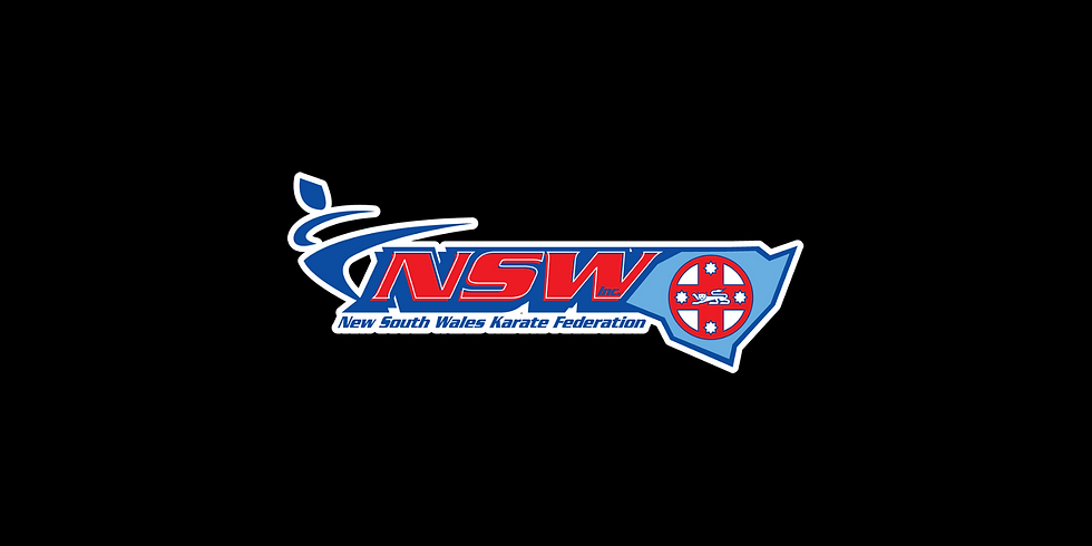 NSW KARATE FEDERATION ALL STYLES KARATE CHAMPIONSHIPS