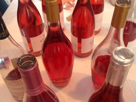 Wine Touring