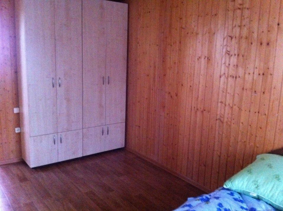2 этаж (первая спальня)
