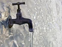 Родниковая вода...