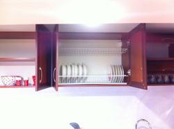 Кухня, посуда, теплые полы