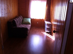 2 этаж (вторая спальня)