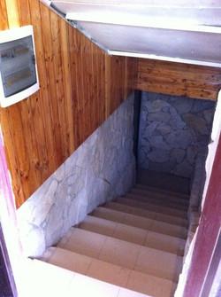 Вход на 1 этаж