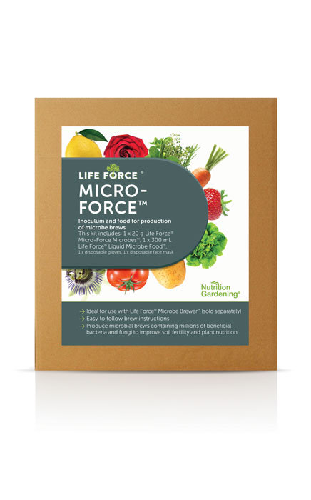 Life-Force Micro-Force Home Pack