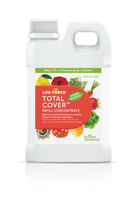 Life-Force Total Cover (Refill)