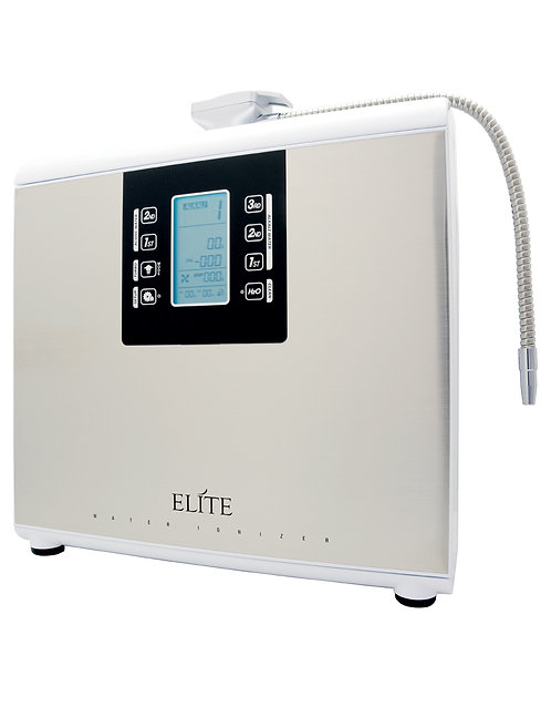 Elite Water Ioniser - Stocktake