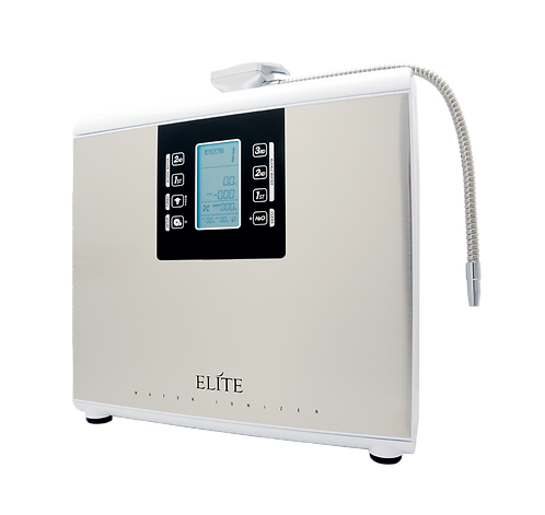 Elite Water Ioniser - Christmas Special