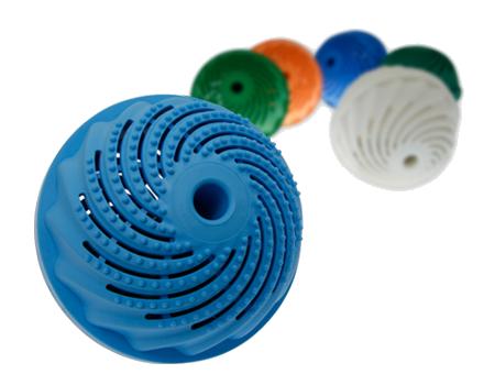 Ionic H2O Washball