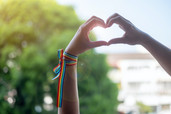 Fear of Consequences Keeps LGBTQ+ Young People in Foster Care Silent